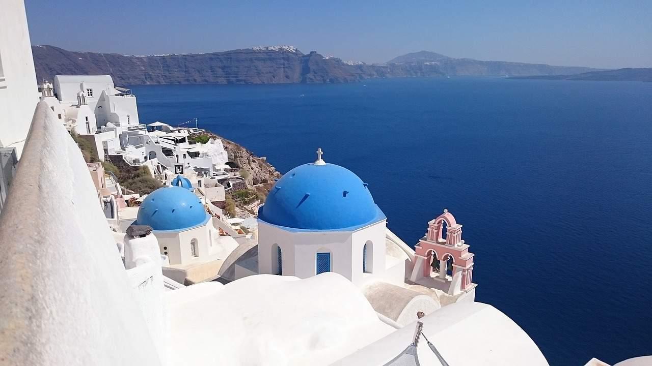 Grecja informacjia biznesowa