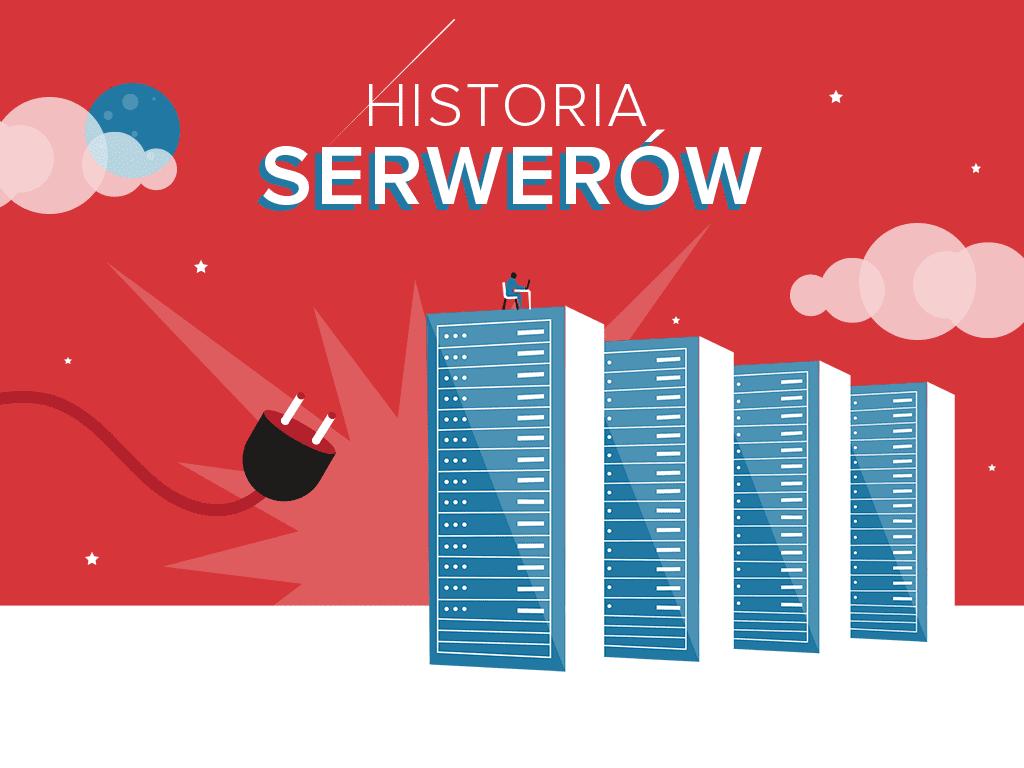 historia-serwerow