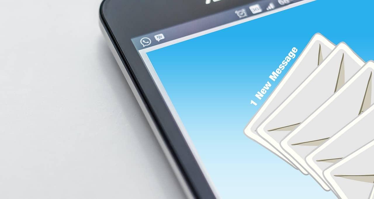 jak znaleźć adres email