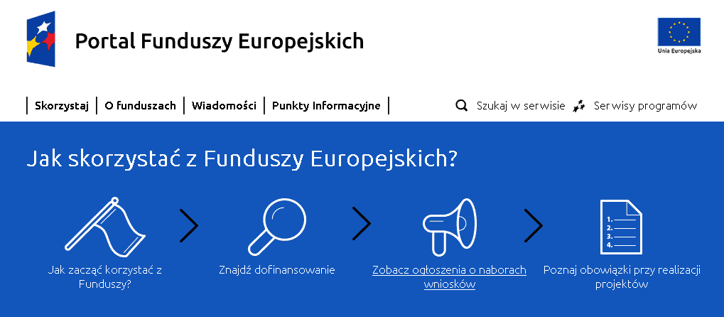 fundusze-europejskie-gov-pl