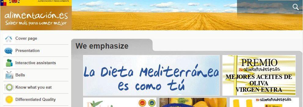 alimentacion.es